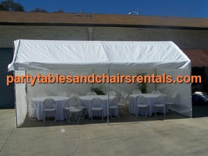 Commercial Party Tents for Sale 10x20 Los Angeles CA